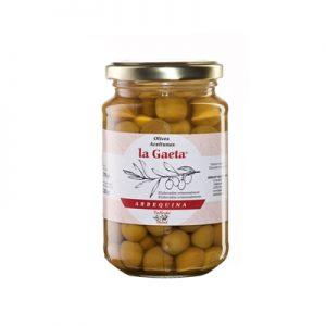 OLIVES-LA-GAETA-ARBEQUINA-200gr