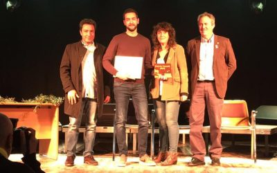 Aceite Empeltre premios Terraltí 2018