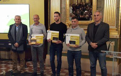 Premis del CDO 2018 – Oli d'Oliva Verge Extra Empeltre