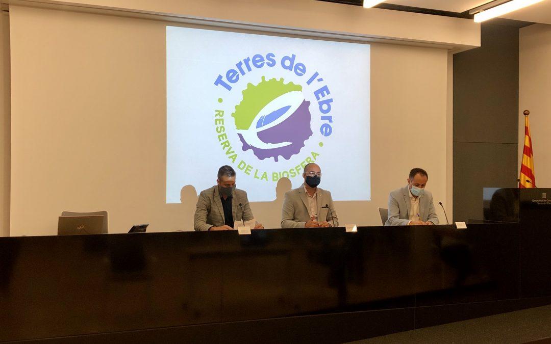 El COPATE impulsa una campanya de promoció dels productes i serveis amb la marca Terres de l'Ebre Reserva de la Biosfera