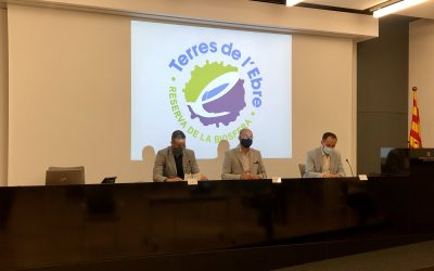 COPATE promotes a campaign to promote products and services under the Terres de l'Ebre Biosphere Reserve brand